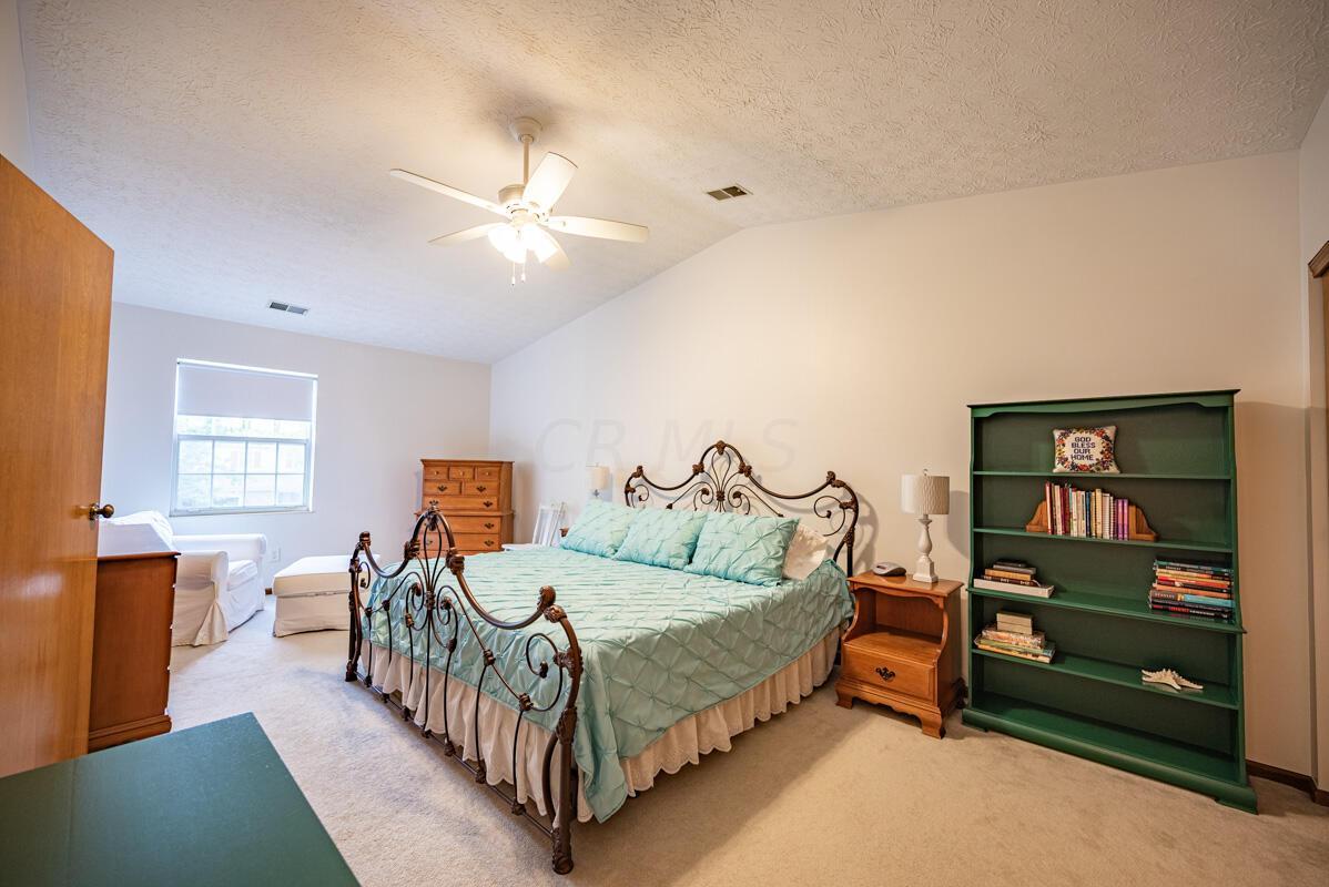 608 Bridgewater master bedroom 2