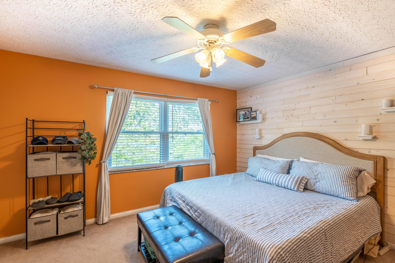 Owner's Bedroom 1A