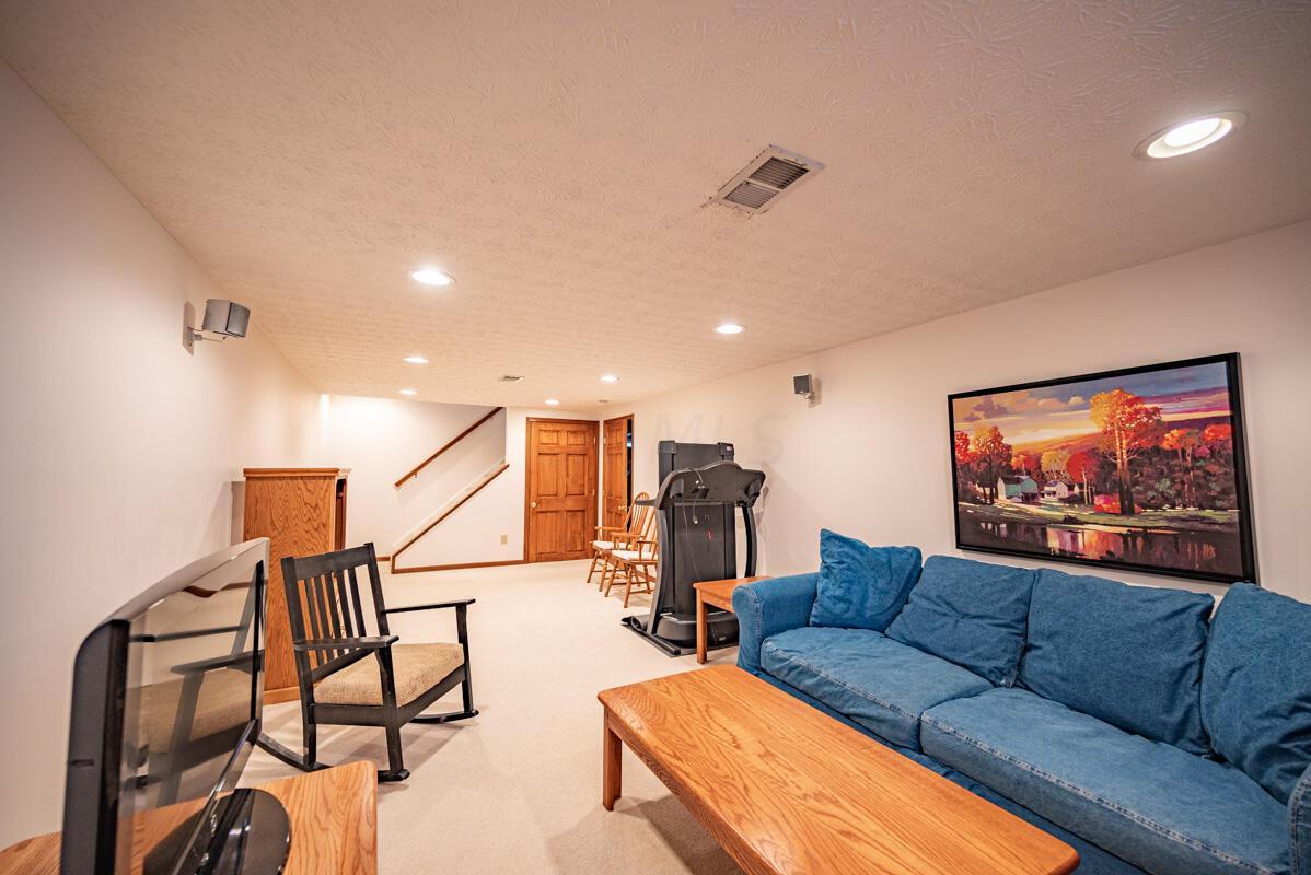 608 Bridgewater basement 2