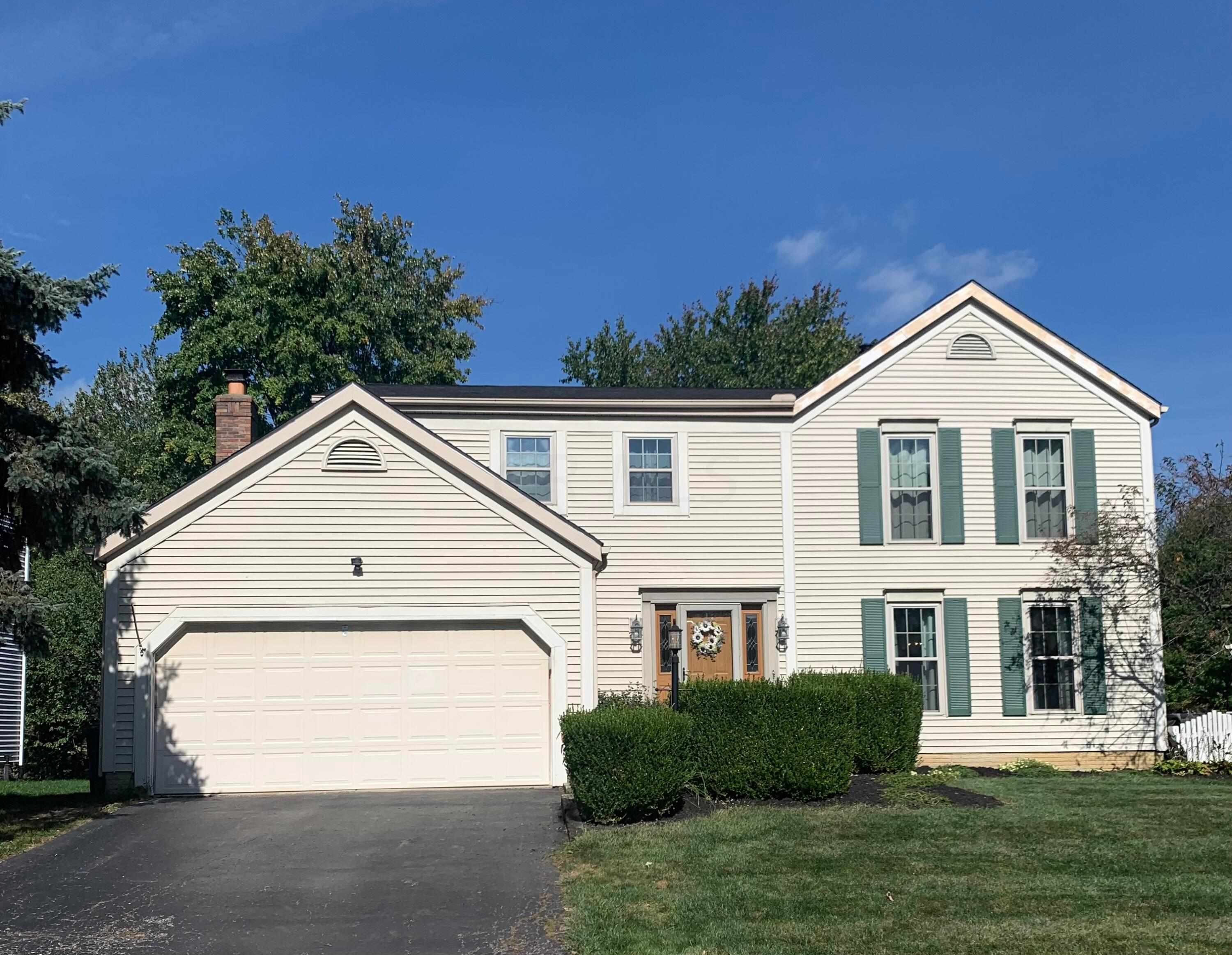 Photo of 800 Pine Post Lane, Westerville, OH 43081