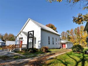 Undefined image of 10927 Van Fossen Road, Johnstown, OH 43031