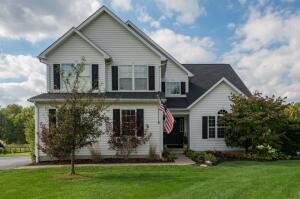 Undefined image of 2361 Huffman Road, Centerburg, OH 43011