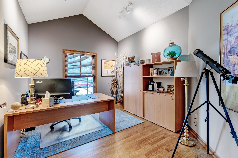 8-1st Floor Office