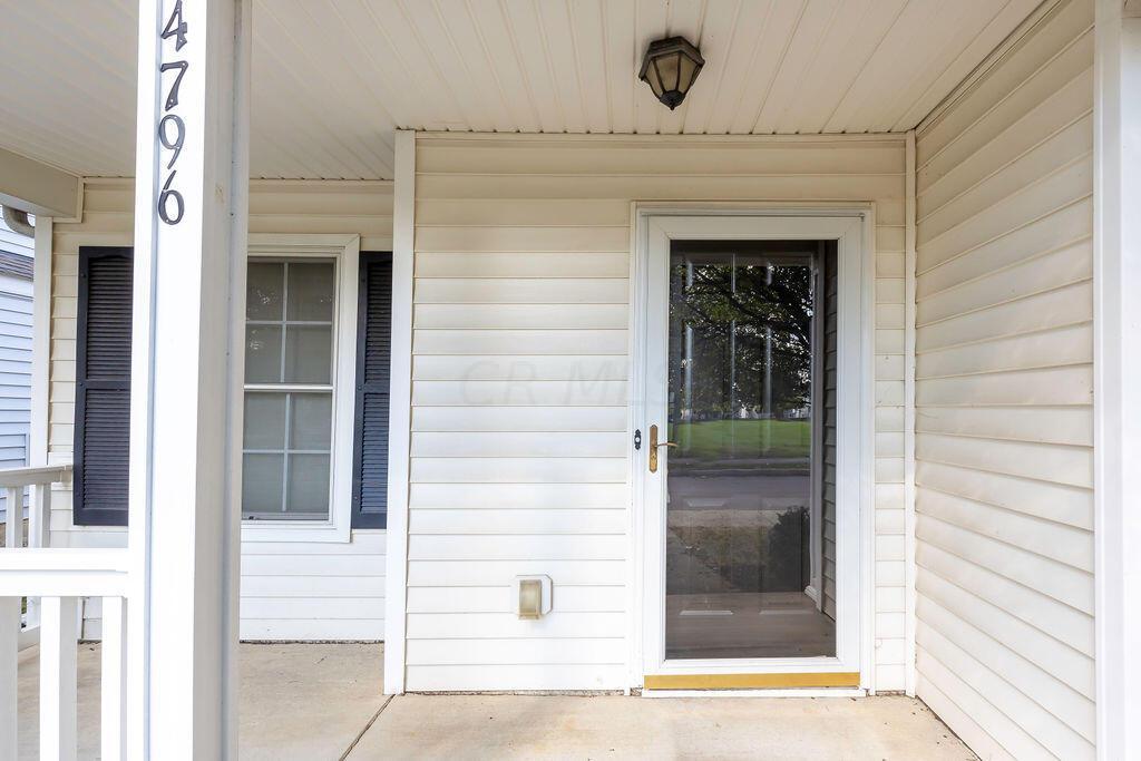 Front Porch!
