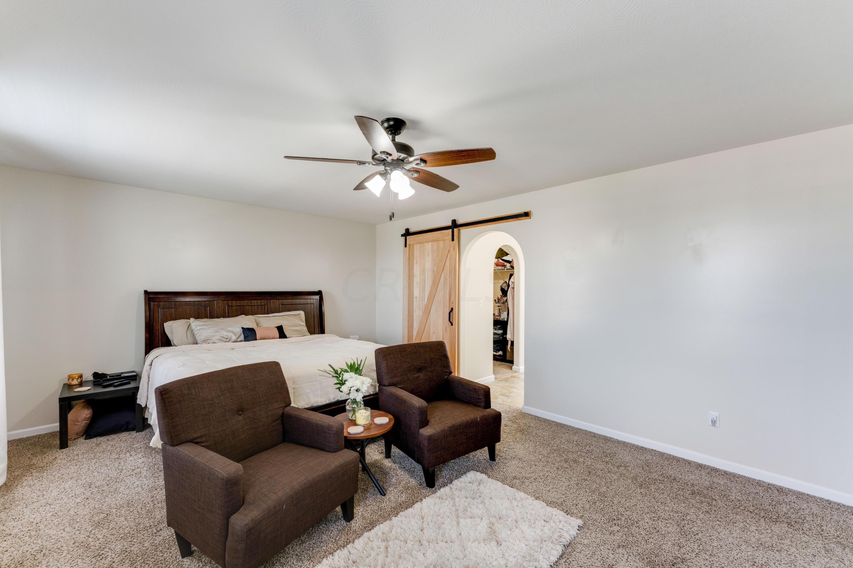 Bedroom 4/ Owner's Suite
