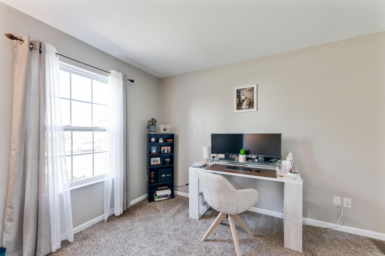 Den/ Office Space