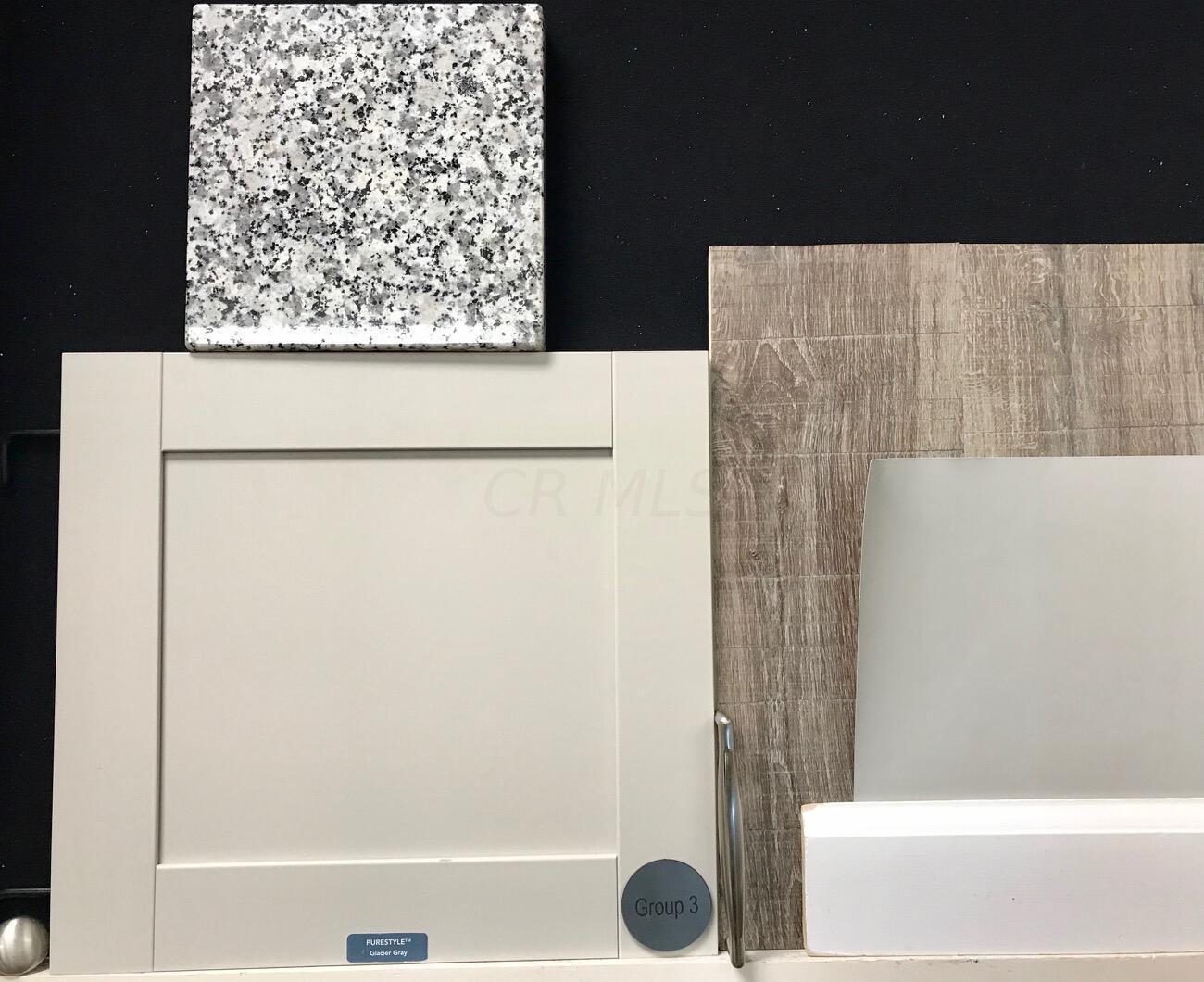 125 Copland Drive - Interior Materials