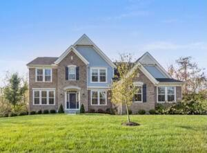 Undefined image of 1437 Haverhill Court, Delaware, OH 43015