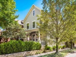 345 Forest Street, Columbus, OH 43206