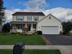 Undefined image of 122 Stirling Way, Pataskala, OH 43062