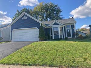 7632 Kemper Lakes Drive, Pickerington, OH 43147