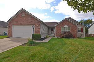Undefined image of 5749 Daisy Trail Drive, Grove City, OH 43123