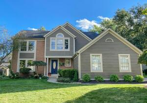 Undefined image of 4592 Bridle Path Lane, Dublin, OH 43017