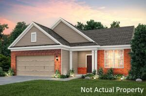 Undefined image of 3152 Sinatra Way, Lot 92, Powell, OH 43065