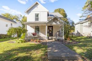 Undefined image of 413 E Brown Avenue, Bellefontaine, OH 43311