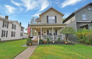 Undefined image of 624 E 5th Avenue, Lancaster, OH 43130