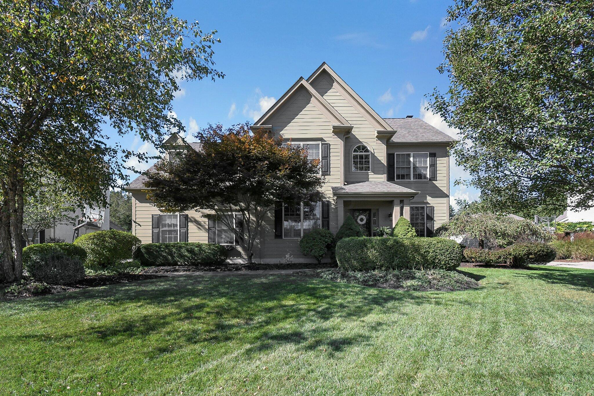 Photo of 7594 Blue Fescue Drive, Westerville, OH 43082