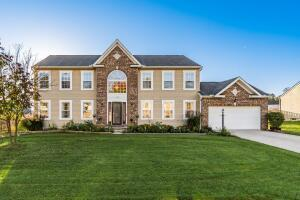 Undefined image of 140 Brandy Mill Drive, Etna, OH 43062