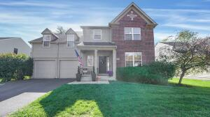 Undefined image of 220 Crystal Petal Drive, Delaware, OH 43015