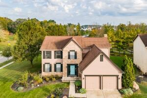 Undefined image of 6130 Rising Sun Drive, Grove City, OH 43123