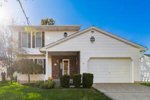 230 Cherokee Court N, Canal Winchester, OH 43110