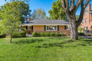 157 S Chesterfield Road, Columbus, OH 43209