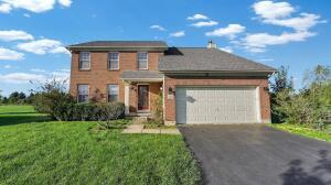 Undefined image of 215 Sierra Woods Court, Powell, OH 43065