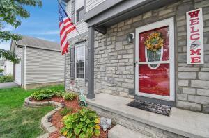 6769 Kristins Cove Lane, Canal Winchester, OH 43110