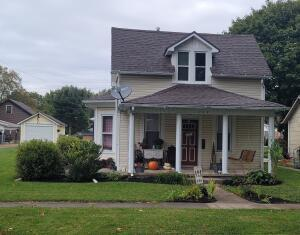 Undefined image of 412 E Newell Street, West Liberty, OH 43357