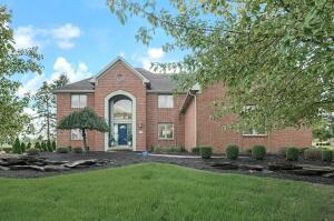 1531 Oxbow Drive, Blacklick, OH 43004