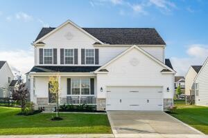 Undefined image of 183 Chestnut Commons Drive, Commercial Point, OH 43116