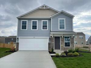 Undefined image of 7479 Sugarbark Court, Canal Winchester, OH 43110