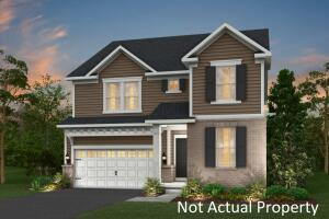 Undefined image of 8538 Gardenia Drive, Lot 1895, Plain City, OH 43064