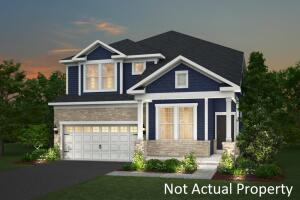 Undefined image of 8571 Gardenia Drive, Lot 1887, Plain City, OH 43064