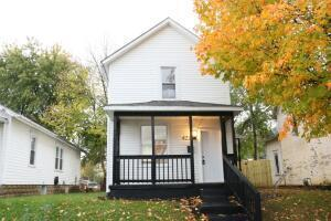 Undefined image of 422 Garfield Avenue, Lancaster, OH 43130