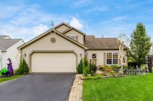 Undefined image of 6631 Danbury Drive, Westerville, OH 43082