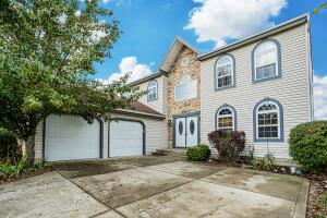 Undefined image of 2415 Lackey Meadows Drive, Delaware, OH 43015