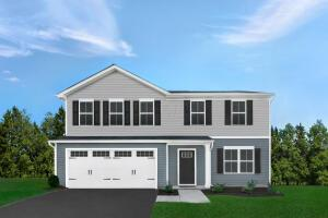 Undefined image of 198 Skyway Drive, Springfield, OH 45505