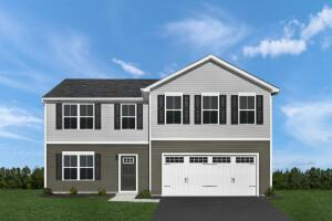 Undefined image of 163 Chesapeake Circle, Springfield, OH 45505