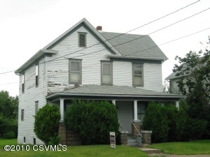 1309 ORANGE STREET, Berwick, PA 18603
