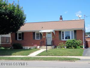715 E 10TH ST, Berwick, PA 18603