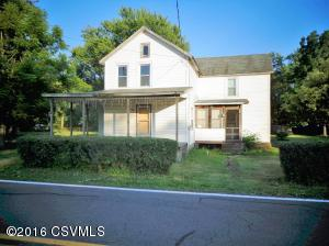329 POND HILL MOUNTAIN RD, Wapwallopen, PA 18660