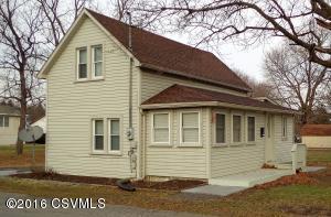 714 NORTH MERCER STREET, Berwick, PA 18603