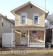 111 W UNION ST, Shickshinny, PA 18655