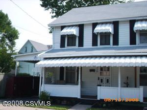 338 BOWMAN ST, Berwick, PA 18603
