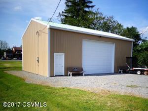 121 W 3RD ST, Mifflinville, PA 18631