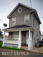 712 REAR MONROE STREET, Berwick, PA 18603