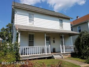 313 EAST 16TH STREET, Berwick, PA 18603