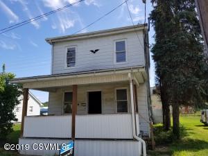 915 E MARKET Street, Danville, PA 17821