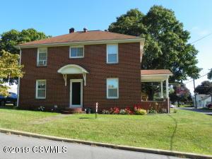 118 E 1ST Street, Watsontown, PA 17777